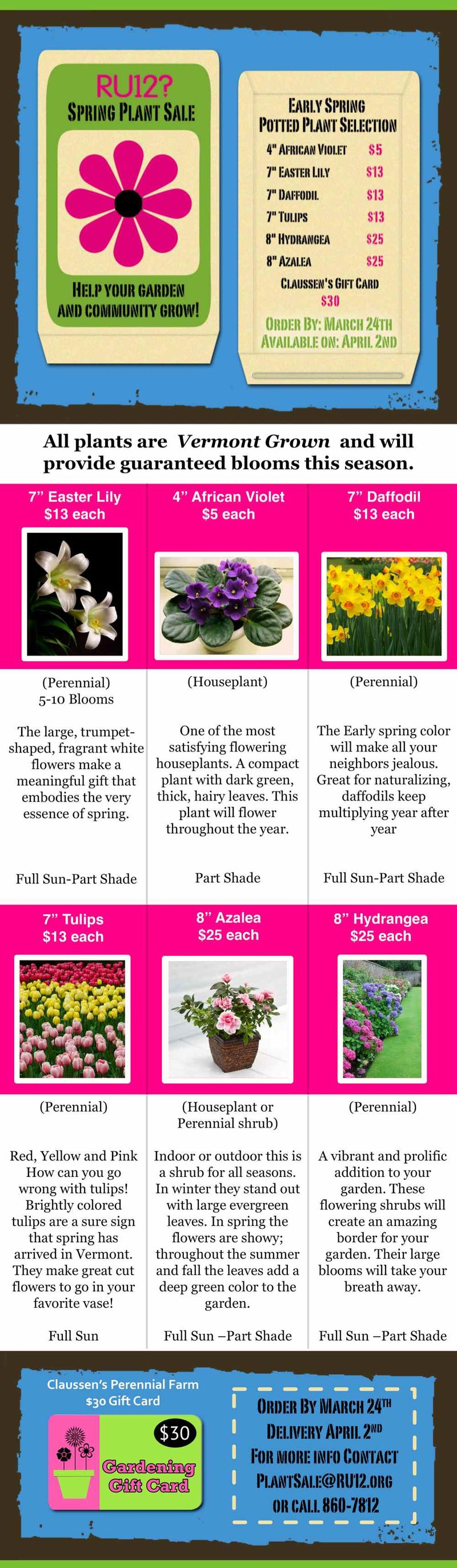 1sp Early Spring Plant SaleFinal23
