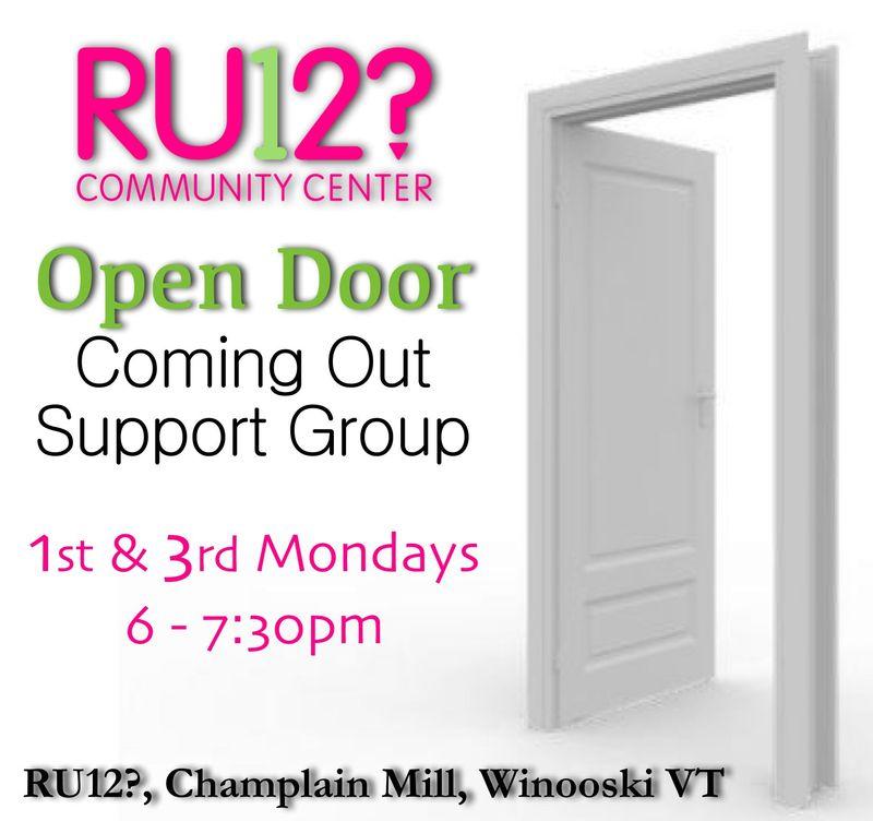 Open Door Support
