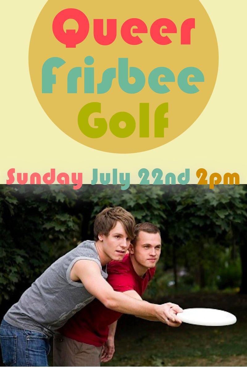Frisbee golf2