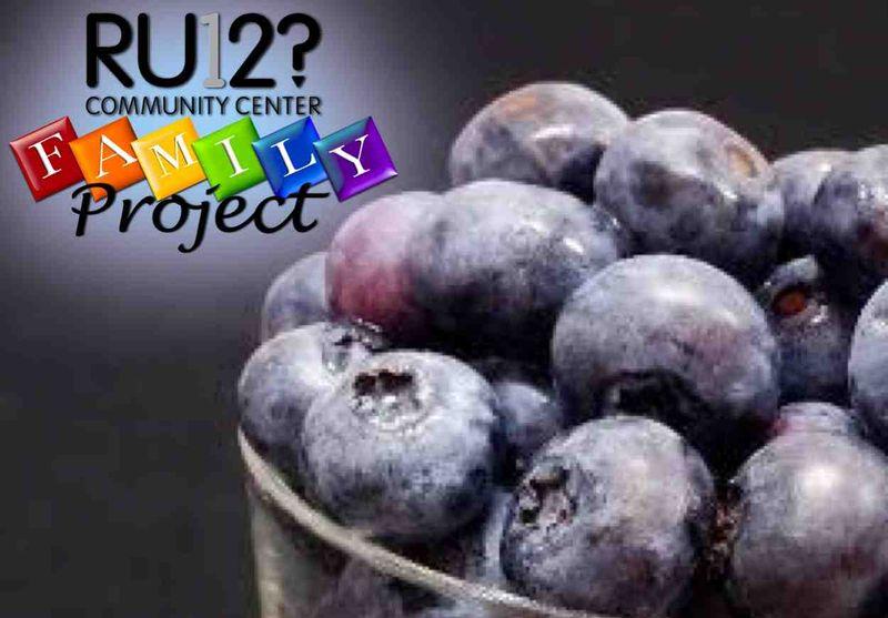 Blueberry fam pro