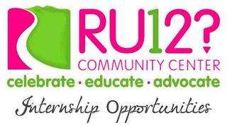 RU12 Interns