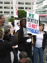 Transgender remove APA