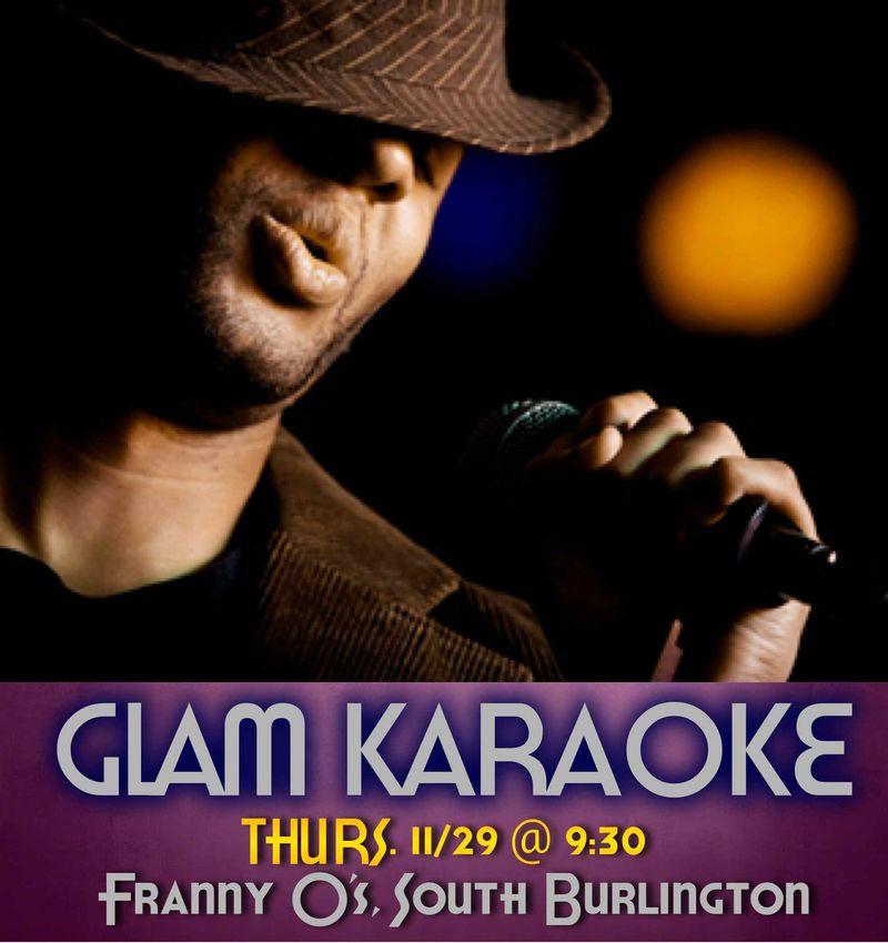 GLAM Karaoke