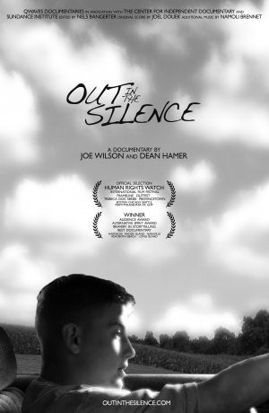 Out in Silence