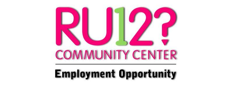 RU12 employment opportunities 3