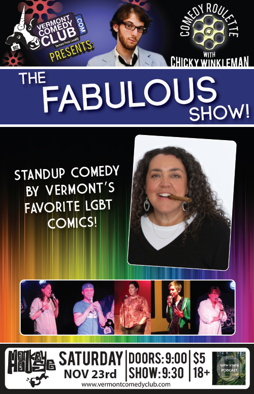 The fabulous show