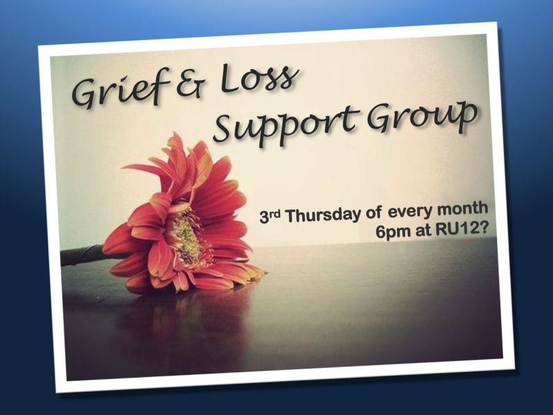 Grief and loss2013