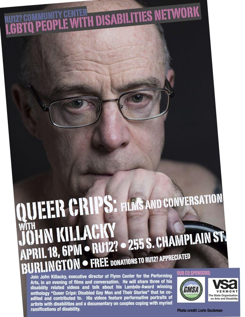 John Killacky