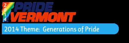 Pride Logo Corner light Blu